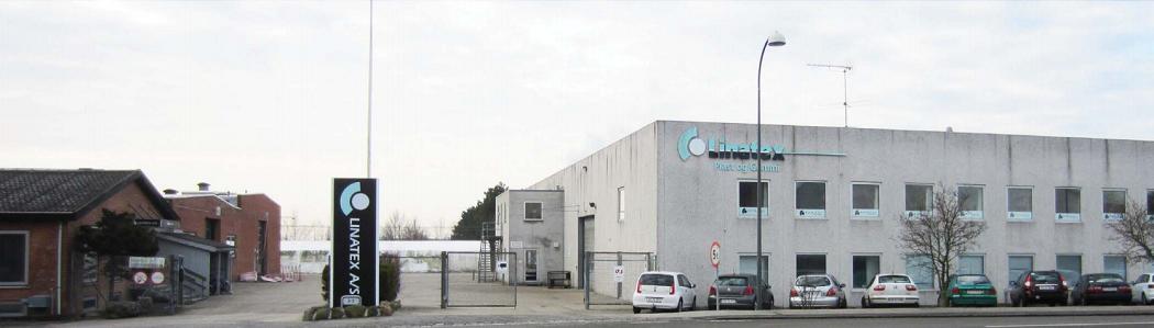 Linatex A/S